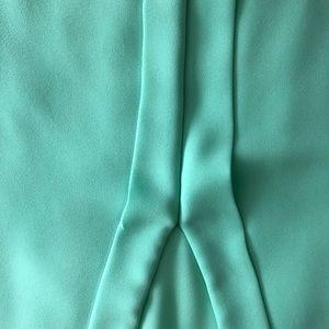 Litte Tops - 🍋3/$15🍋 Mint Blouse